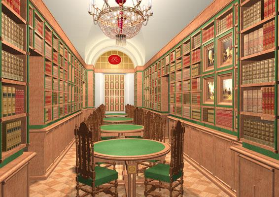 Библиотеката     Lib4
